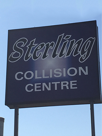 Sterling Collision Center