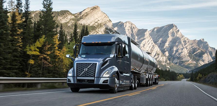 Pickup Truck Rental >> Home | Sterling Truck & Trailers ltd.