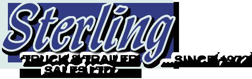 Sterling Trucks Logo   www.imgkid.com - The Image Kid Has It!
